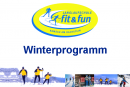 Langlaufschule fit & fun (Winter)